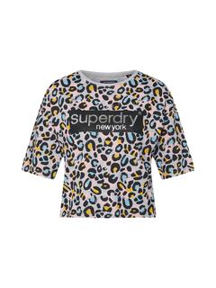 Superdry - Shirt ´GRAPHIC´