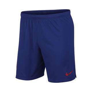 Nike - Atlético de Madrid 2019/20 Stadium Home/Away Men's Football Shorts - Blue