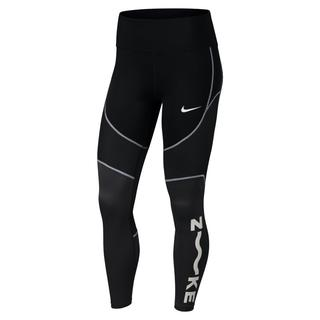 Nike - One Women's 7/8 Training Tights - Black