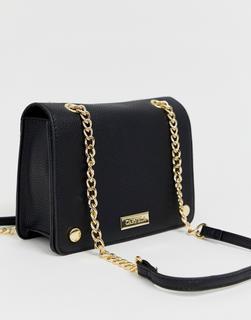 Carvela - Rhona chain handle shoulder bag