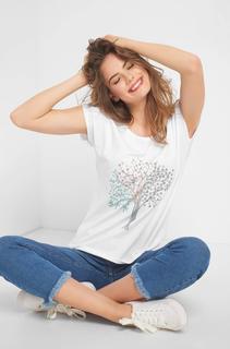 ORSAY - Shirt mit Print