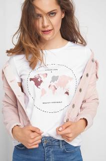 ORSAY - T-Shirt mit Motiv