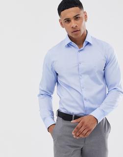 Calvin Klein - Bari slim fit shirt