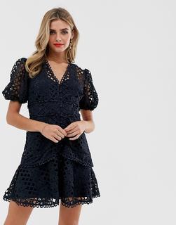 Keepsake - Lovable Lace Dress