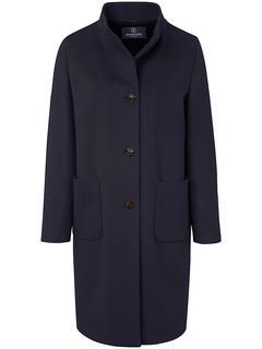 Schneiders Salzburg - Cashmere coat Schneiders Salzburg blue