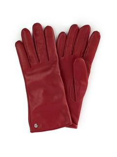 Roeckl - Handschuh Roeckl rot