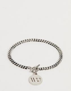 ASOS DESIGN - unrivalled supply chain bracelet