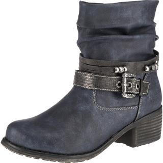 JANE KLAIN - Biker Boots