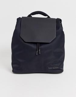 TED BAKER - Mahda nylon backpack