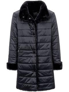 Basler - Reversible coat Basler blue