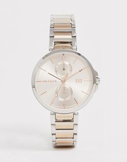 TOMMY HILFIGER - 1782127 Angela bracelet watch in mixed metal