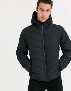 New Look - puffer jacket in black