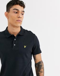 Lyle & Scott - soft touch polo shirt