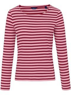 GANT - Rundhals-Shirt GANT mehrfarbig
