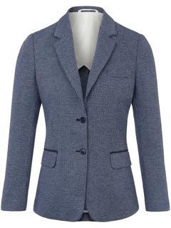 GANT - Jersey-Blazer GANT blau