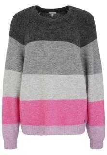 BETTER RICH - Pullover ´Crew Multi Stripe´