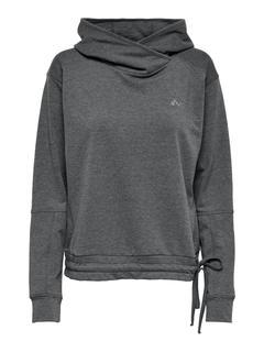 Only Play - Sportsweatshirt ´JULITTA HOOD SWEAT´