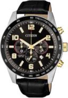 Citizen - Uhr ´AN8166-05E´