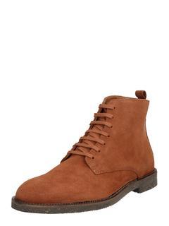Hudson London - Stiefel ´KARTER TANKER BT´