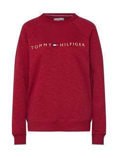 Tommy Hilfiger Underwear - Schlafshirt ´CN TRACK TOP LS´