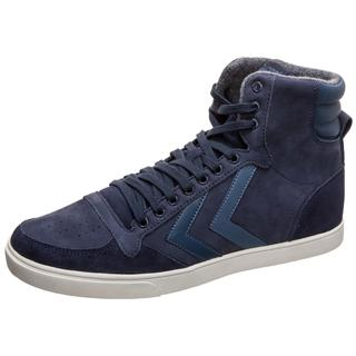 Hummel - Sneaker ´Slimmer Stadil Duo Oiled´