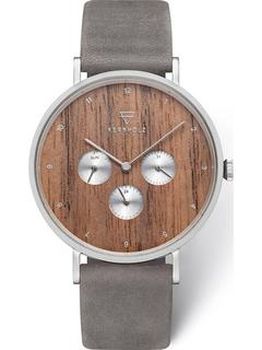 Kerbholz - Uhr