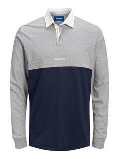 Jack & Jones - Poloshirt ´Rugby´
