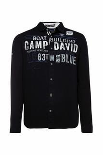 Camp David - Hemd