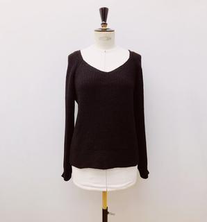 Promod - Lace detail jumper
