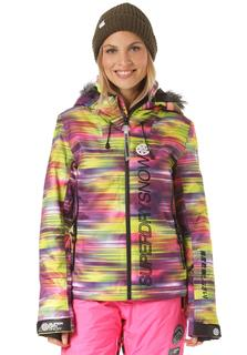 Superdry - Skijacke ´SD Ski Run´