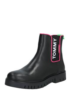 Tommy Jeans - Stiefelette ´NEON DETAIL CHELSEA BOOT´