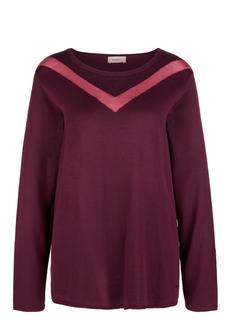 Triangle - Pullover