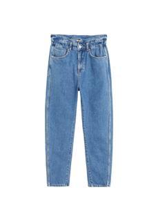 MANGO - Jeans 'Slouchy'