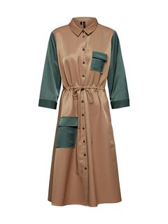 Vero Moda - Kleid 'ZEINA SAFARI'
