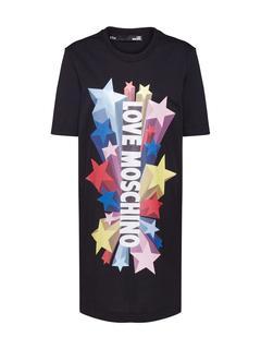 Love Moschino - Kleid ´W5A02 13 M3876´