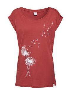 IRIEDAILY - T-Shirt ´Pusteblume´