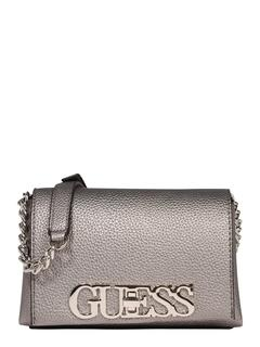 guess - Umhängetasche ´Uptown Chic Mini XBody Flap´