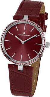 Jacques Lemans - Uhr ´Milano, 1-2024J´