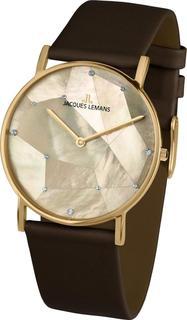 Jacques Lemans - Uhr ´York, 1-2050E´