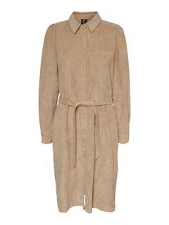 Vero Moda - Cord Kleid