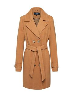 Vero Moda - Wollmantel 'VMCALA 3/4 TRENCH COAT'