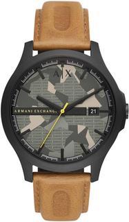 Armani Exchange - Quarzuhr »AX2412«