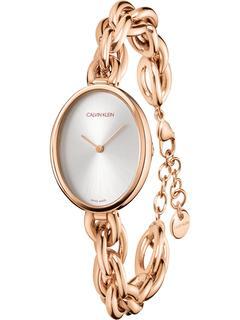 Calvin Klein - Damen-Uhren Analog Quarz ' '