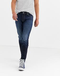 Neuw - Iggu – Enge Jeans-Blau