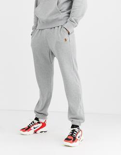 Nike - Court Essential – Jogginghose in Grau