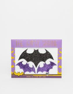 The Shrine - The Gypsy Shrine x Warner Brothers – Halloween Batgirl All in One – Körperschmuck-Mehrfarbig