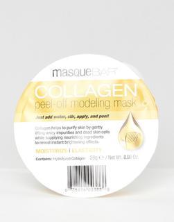 MasqueBAR - Modellierende Gesichtsmaske mit Collagen-Keine Farbe