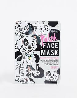 M.A.D Beauty - Disney – Gesichtsmaske mit Animal-Design-Keine Farbe