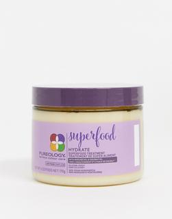 Pureology - Pure Hydrate Superfood Mask – Haarmaske, 170 g-Keine Farbe