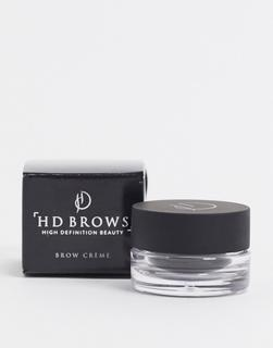 HD Brows - Brauencreme-Schwarz